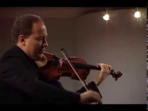 Felix Mendelssohn: Violin Concerto E Minor, Op.64 – Francesco Manara | Luigi Mariani