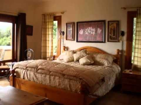 tuscan bedroom decorating ideas youtube