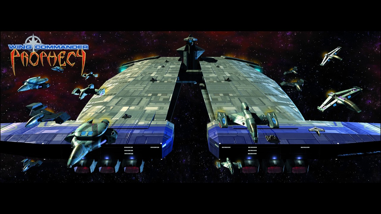 Wing Commander Prophecy Ost 04 Youtube