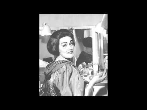 Dame Joan Sutherland - Light as Thistledown, 1961