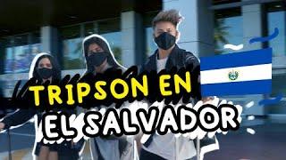 UN VIAJE ALGO RANDOM | VISITAMOS EL SALVADOR | PARTE 1