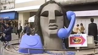 2001年CM集 主に、ドラえもん・クレヨンしんちゃん・ミュージックステー...