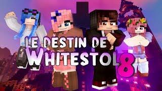 [FR] Minecraft | Le destin de Whitestol 8 - Final | Court métrage série / Machinima [HD]