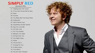 Simply Red Greatest Hits Simply Red Collection Full Album MP3
