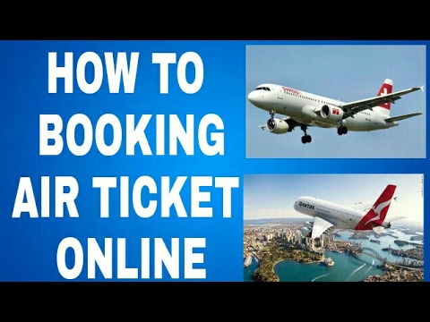 Air India Online Booking Cancellation