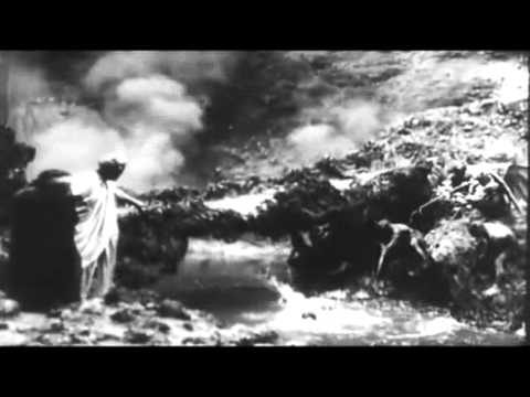 L' Inferno de Dante -Completo  (Legendado)