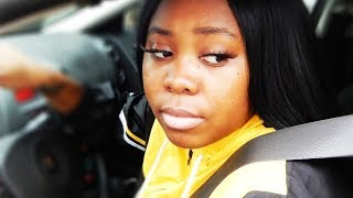 A Voicemail From Ormia Washington 1 (Official Music Video)