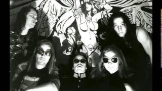 Jack Meatbeat & The Underground Society - We are Zombies / Sun eclipse 1999 (1996)