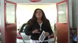 Wivyanne Leiso apresentando Auto Repair