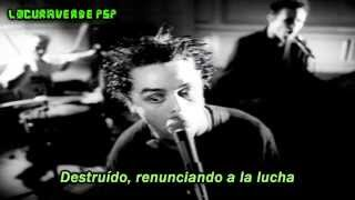 Green Day- Stuck With Me- (Subtitulado en Español)