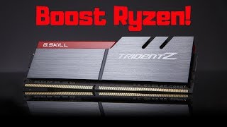 How To Use The Ryzen DRAM Calculator
