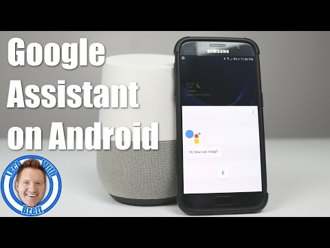 Google Assistant On Android Marshmallow & Nougat | Command List
