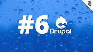 видео Установка CMS Drupal 7 | Блог web-разработчика