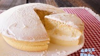 [eng sub]波士頓派(Taiwanese style Boston Cream Pie)【琳達公主的廚房筆記】