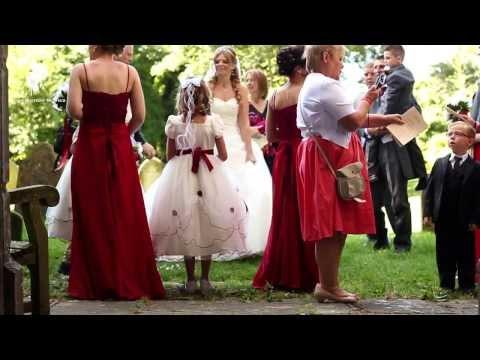 Marryoke - Jess and Darren Runaway Baby