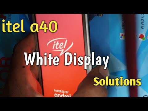 Samsung Galaxy A40 UNBOXING