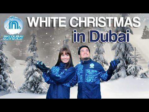 No Snow in Dubai? No Problem! (SOBRANG LAMIG SA SKI DUBAI) – ReadyEdGo VLOG05
