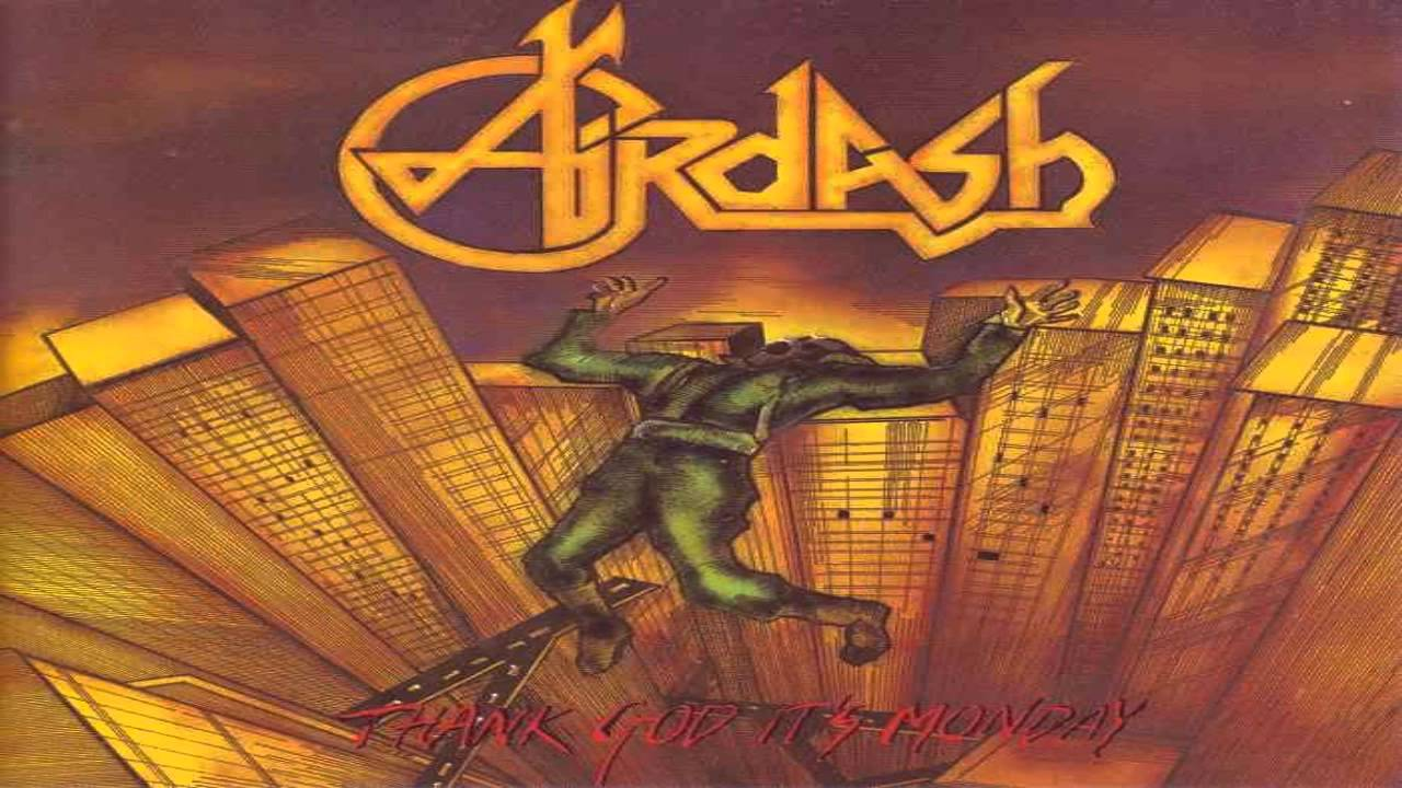 AIRDASH discography (top albums) and reviews