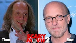 Scary Movie 2 (2001) Cast Then And Now ★ 2020 (Before And After)