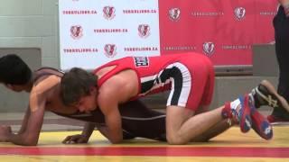 20140215114430 2014 OUA FS 54kg Sam Jagas Brock vs Rahul Bansal McMaster