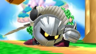 Meta Knight is Broken - Smash Bros Ultimate