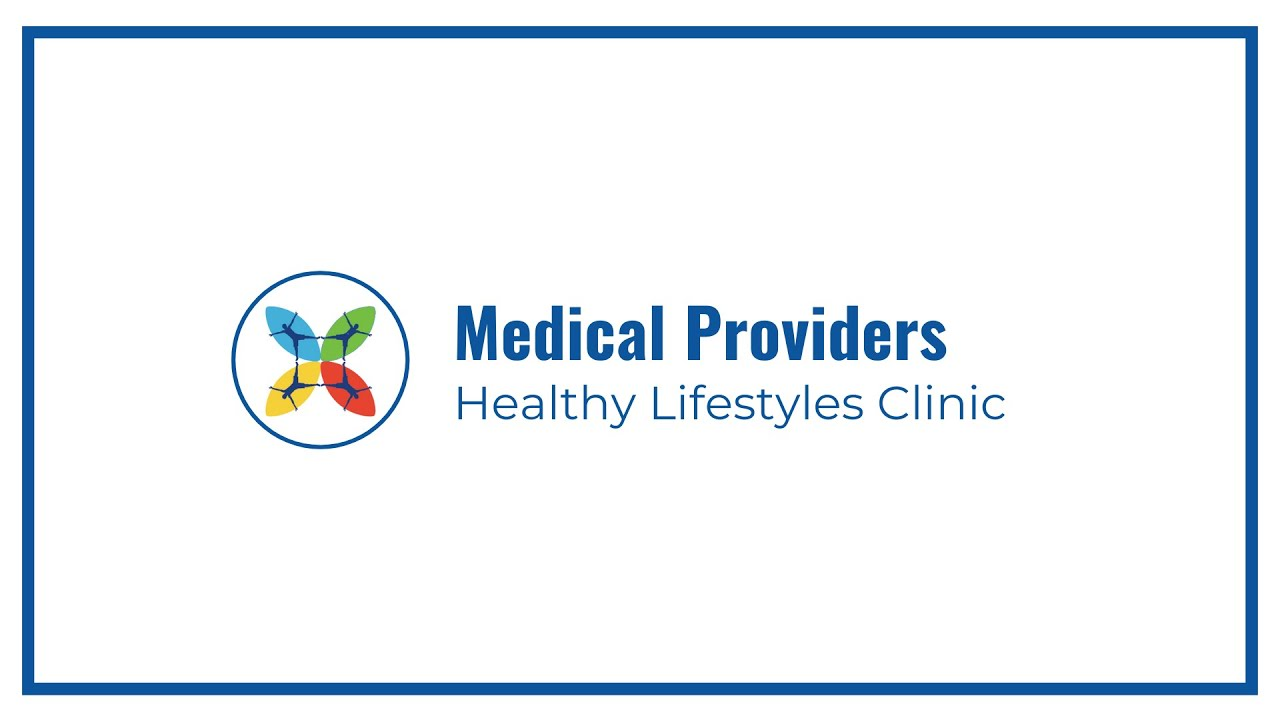 Medical Provider Team | Healthy Lifestyles Clinic