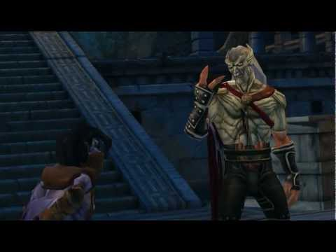 Lara Croft and the Guardian of Light (Legacy of Kain DLC): Temple of Light (Ep. 1-1)