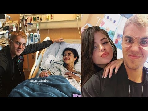 Justin Bieber Visited Selena Gomez After Kidney Transplant