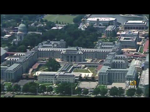 U.S. Naval Academy Midshipman Dies After Being Found Unresponsive