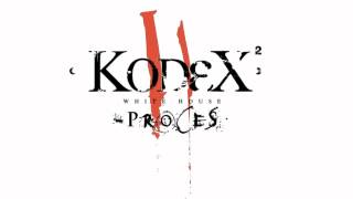 White House Records & Miejski klasyk - Dokładnie w Twoich uszach - Kodex 2 : Proces