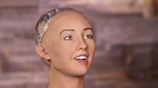 世界のびっくりロボットたち