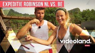 Geraldine Kemper stelt medepresentator Expeditie Robinson voor