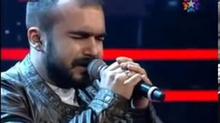 Mustafa Bozkurt - Nerden Bileceksiniz(Ahmet Kaya) 04.02.2013