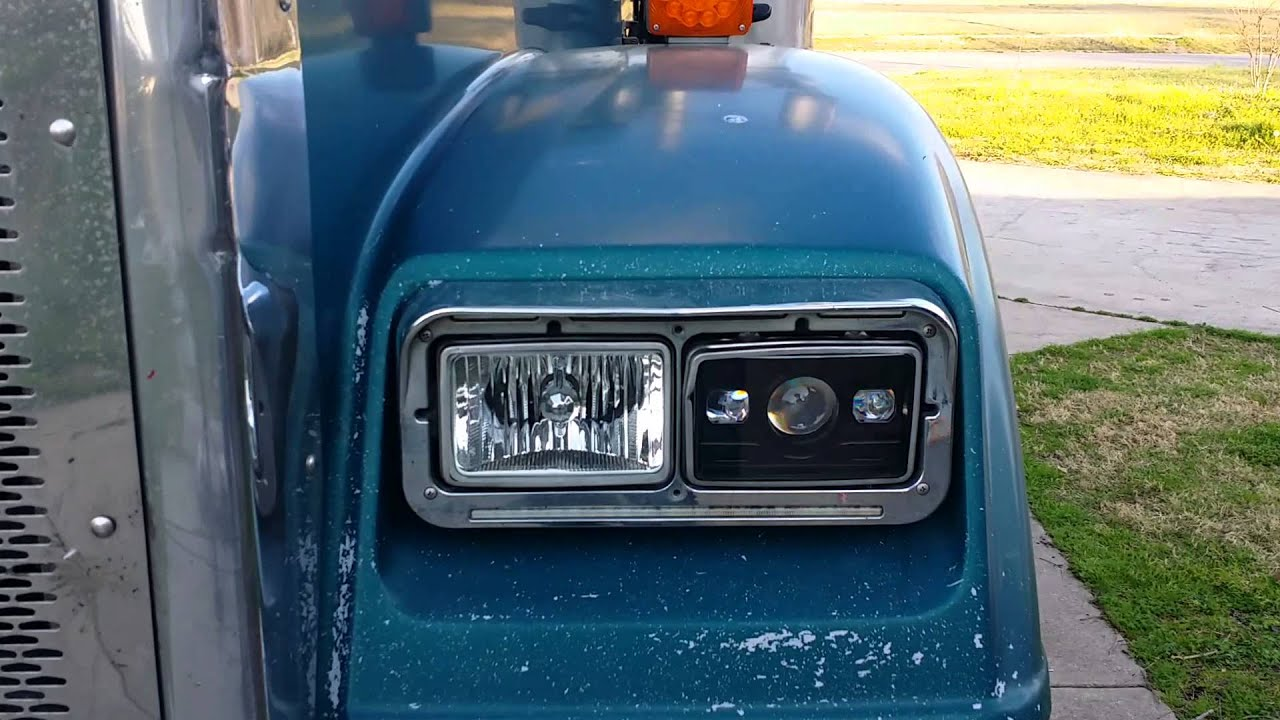 Replace To Led Lights Youtube
