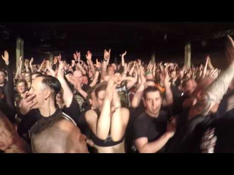 Berlin Out Of Line 2016  combichrist  / GOPR0162