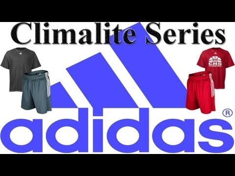 Adidas Climalite Series @ TGE