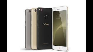 Смартфон ZTE Nubia Z11  РЕАЛЬНЫЕ отзывы пользователей