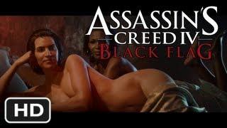 Assassin's Creed 4: Black Flag - World Premiere Trailer