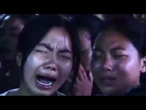 Underground Churches In China...Rare Video Clip (Subtitle @CC)