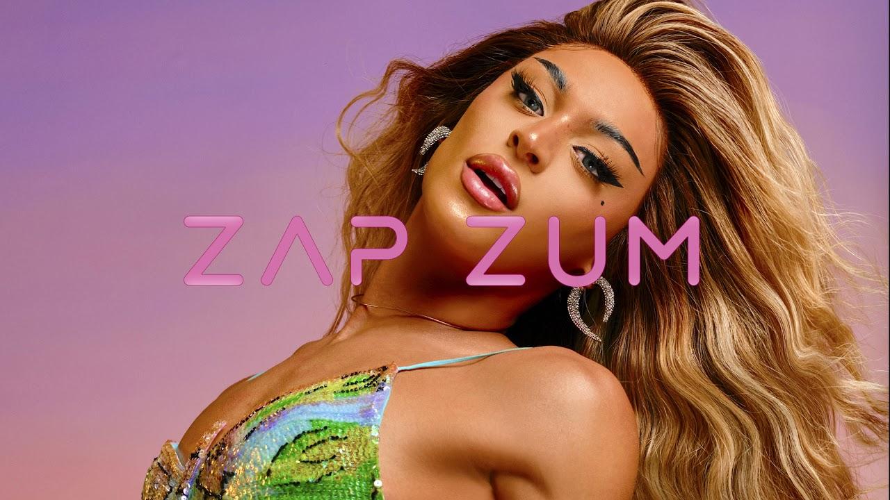 Download Pabllo Vittar - ZAP ZUM (Official Audio)