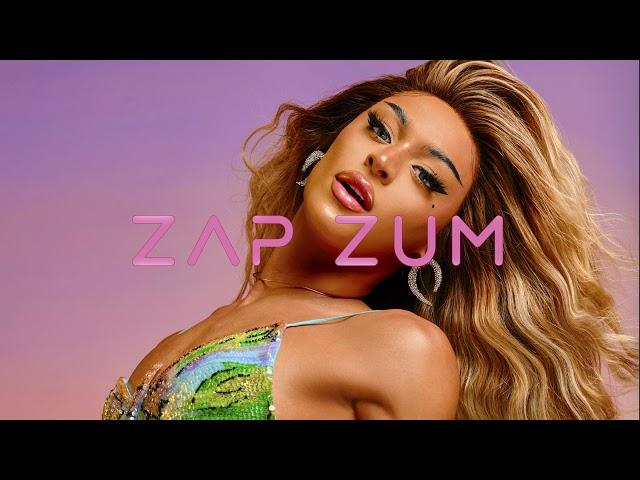 Pabllo Vittar - ZAP ZUM (Official Audio)
