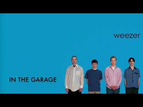 In The Garage Ep. 1 - The Blue Album