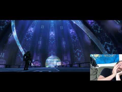Game Stream - Halo: Combat Evolved