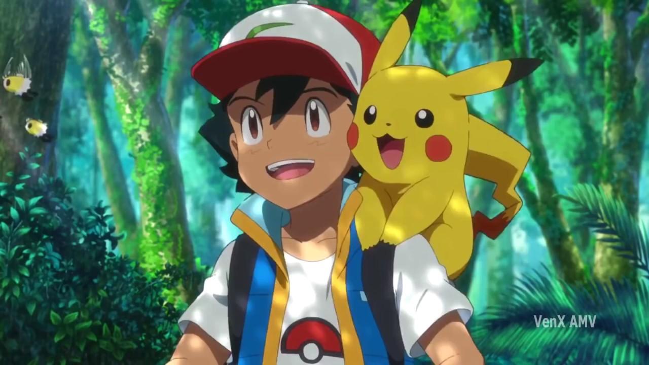 NEW Pokemon Movie 2020 Coco - YouTube