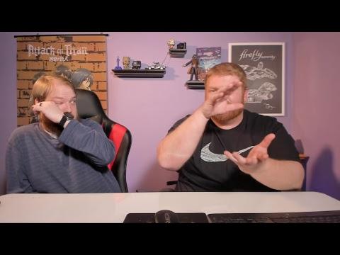 Ginger and Friends Tech Talk: Episode 5