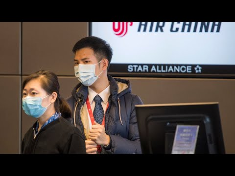 فيروس كورونا: وفاة ستة وإصابة أكثر من 1700 من عناصر الفرق الطبية في الصين  - 12:00-2020 / 2 / 14