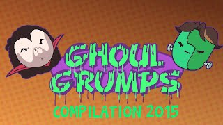 Ghoul Grumps Hidden Message Compilation 2015