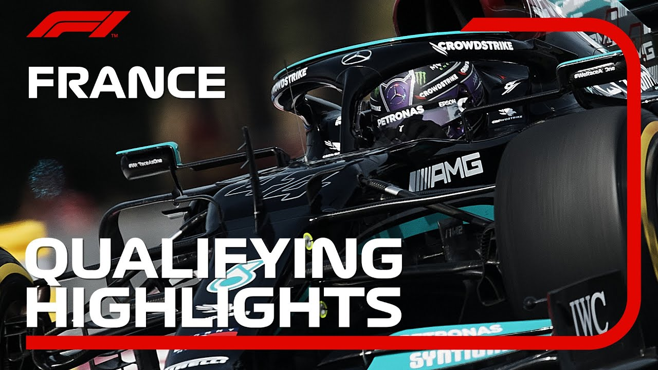 What the teams said  Race day in France | Formula 1