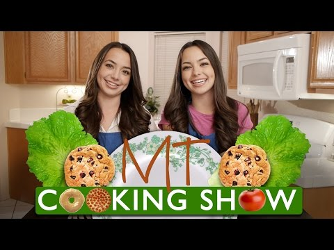 MT Cooking Show – Merrell Twins