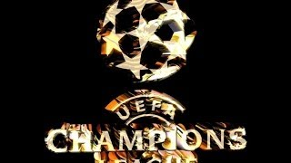 UEFA Champions League theme (song) with Brutal Vocals